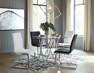 Madanere Dining Room Table, , rollover