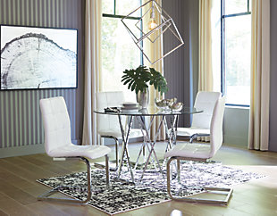 Madanere Dining Room Chair, , large