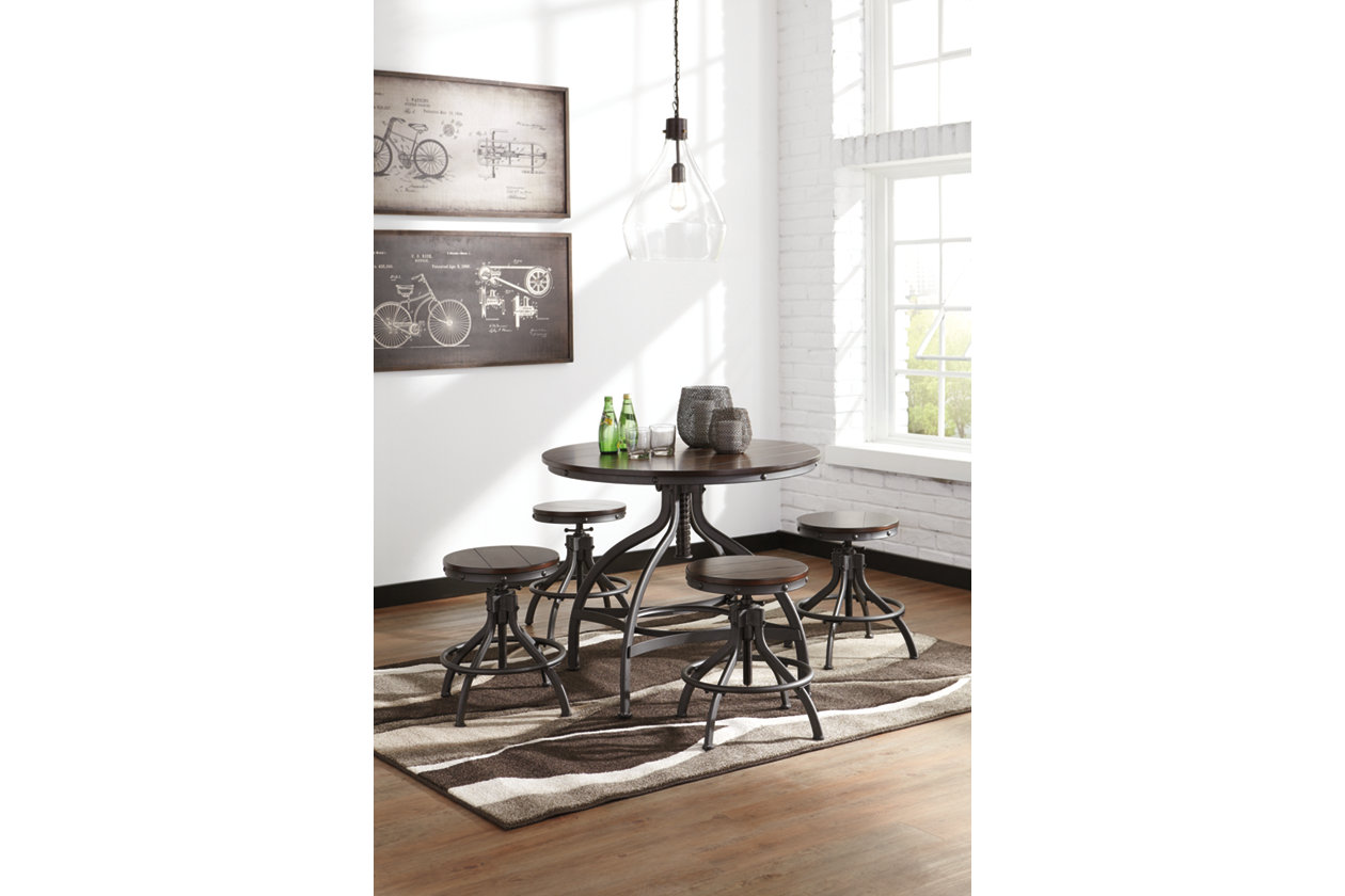 small kitchen ideas and best marble bar design with wooden.htm odium counter height dining room table and bar stools  set of 5  odium counter height dining room table