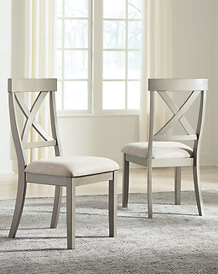 Parellen Dining Room Chair, , rollover