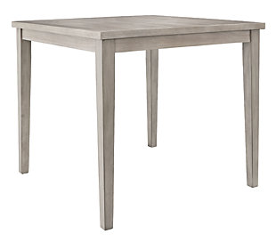 Parellen Counter Height Dining Room Table, , large