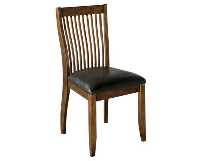 stuman dining uph side chair 2cn - Dining Chairs
