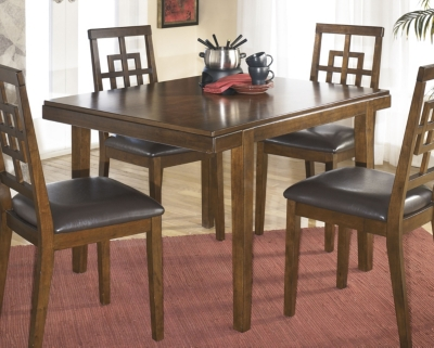Cimeran Dining Room Table and Chairs (Set of 5) by Ashley...