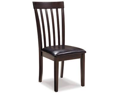 hammis upholstered side chair 2cn
