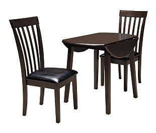Hammis 3-Piece Dining Room, , large
