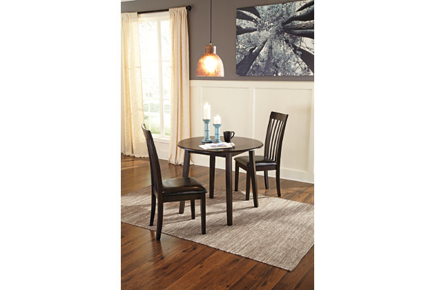 Hammis Dining Room Table by Ashley HomeStore, Brown