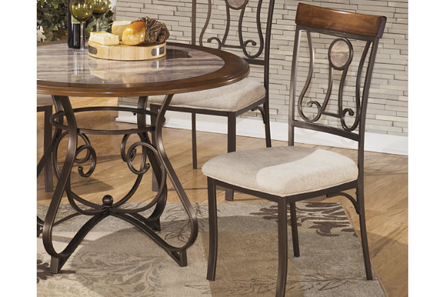 Hopstand Dining Room Chair Ashley Furniture Homestore