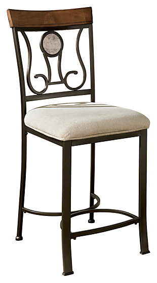 Centiar Counter Height Bar Stool Ashley Furniture Homestore