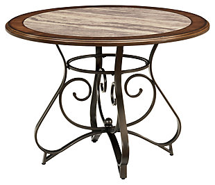 Hopstand Table and Base, , large
