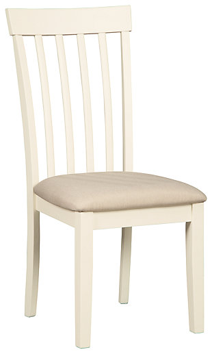 Slannery Dining Room Chair, , large