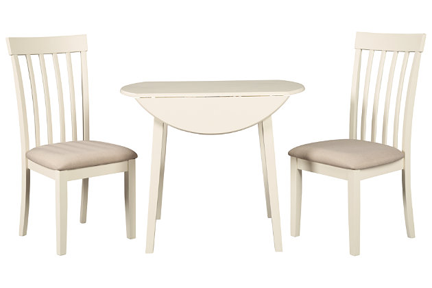 Slannery 3-piece Dining Room, , large