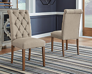 Harvina Dining Chair, , rollover