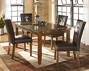 Lacey 5-Piece Dining Room, , rollover