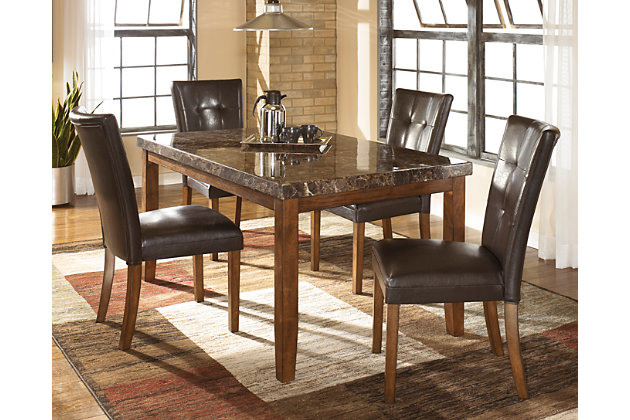 Lacey Dining Room Table Large