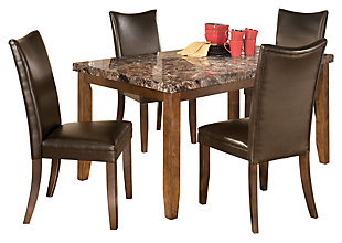 Lacey 5-Piece Dining Room, , large