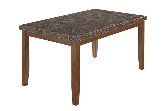 Lacey Dining Room Table, , large