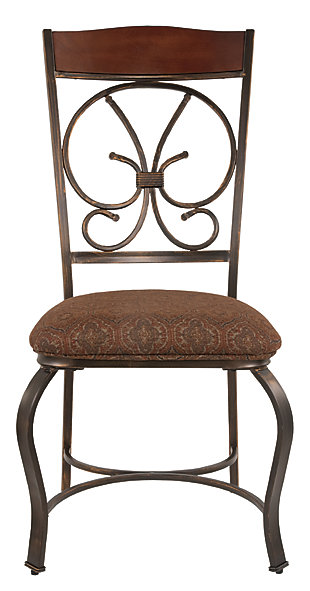 Glambrey Dining Room Chair, , large
