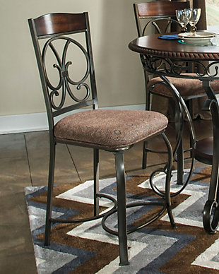Glambrey Counter Height Bar Stool, , rollover