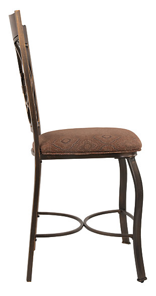 Glambrey Counter Height Bar Stool, , large
