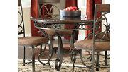 Glambrey Dining Room Table, , rollover