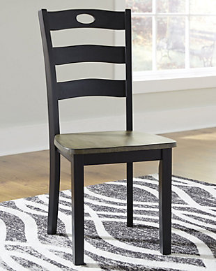 Froshburg Dining Room Chair, , rollover