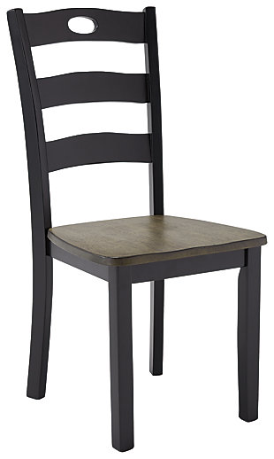Froshburg Dining Room Chair, , large