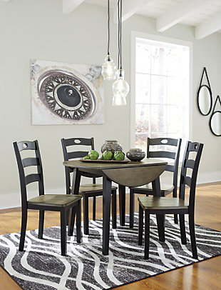 Froshburg Dining Set, , large