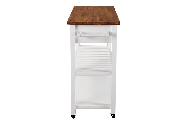 Withurst Kitchen Cart, , large