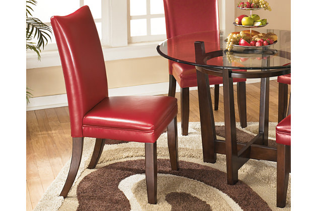 Charrell Dining Room Chair (Set of 2) by Ashley HomeStore...