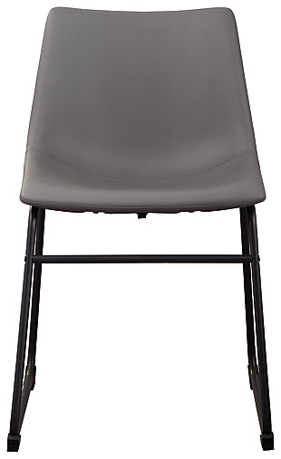 Centiar Dining Room Chair, Gray, large
