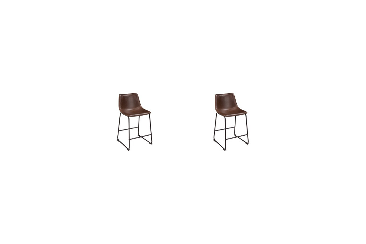Incredible Centiar Counter Height Bar Stool Ashley Furniture Homestore Gmtry Best Dining Table And Chair Ideas Images Gmtryco