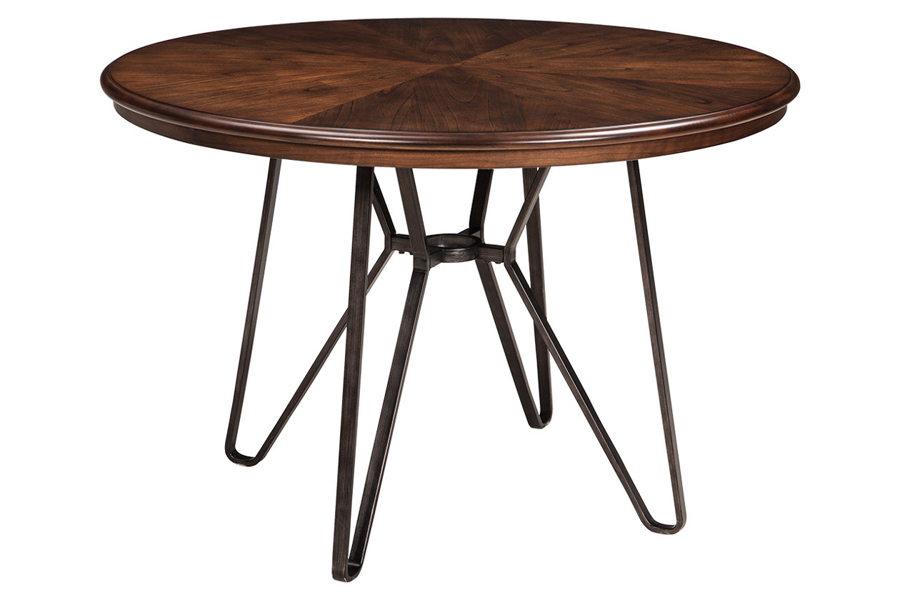 Fabulous Centiar 5 Piece Dining Room Ashley Furniture Homestore Evergreenethics Interior Chair Design Evergreenethicsorg