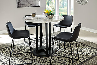 Centiar Counter Height Dining Table, , rollover