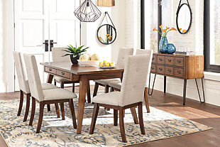 Centiar Dining Table and 6 Chairs, , rollover