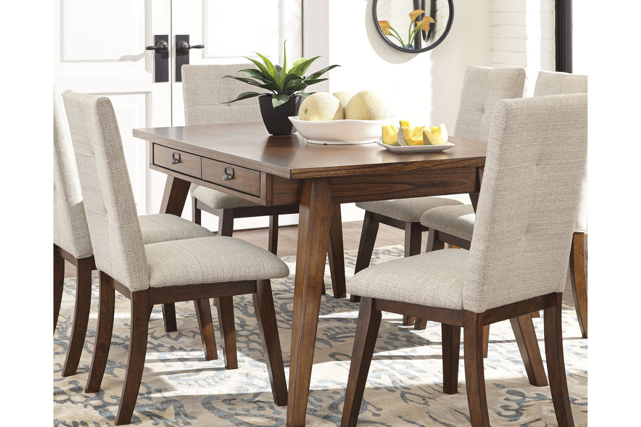 Fantastic Centiar Dining Room Table Ashley Furniture Homestore Ocoug Best Dining Table And Chair Ideas Images Ocougorg