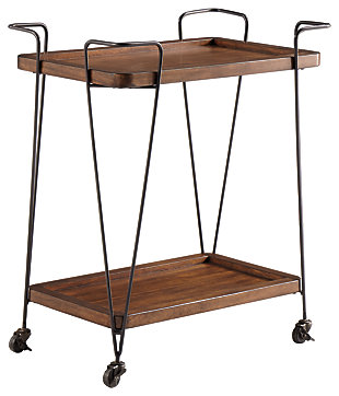 Moddano Kitchen Cart, , large