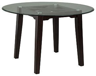 Chanceen Dining Room Table, , large