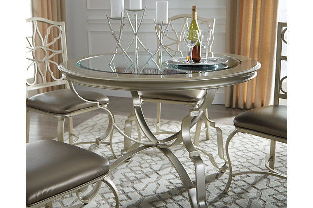 Shollyn Dining Room Table, , large