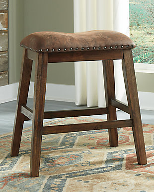 Chaleny Counter Height Bar Stool, , rollover