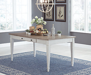 Skempton Dining Room Table, , large