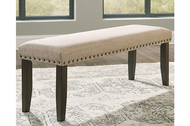 Rokane Dining Bench, , large