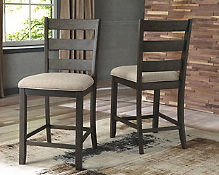 Rokane Counter Height Bar Stool, , rollover