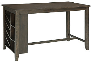 Rokane Counter Height Dining Table, , large