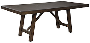 Rokane Dining Room Extension Table, , large