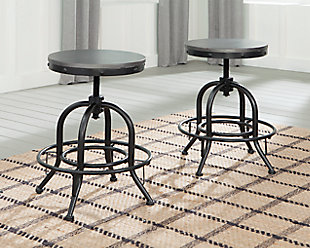 Minnona Counter Height Bar Stool, , rollover