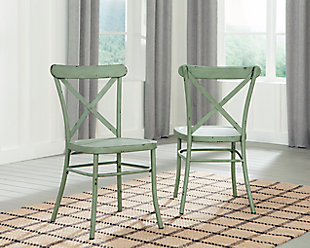 Minnona Dining Room Chair, , rollover