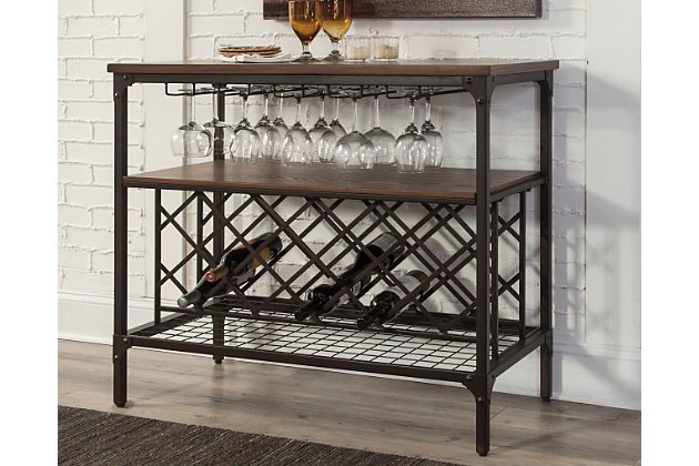 rolena dining room server - Dining Room Server Furniture