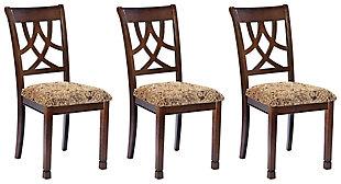 Leahlyn Dining Room Chair, Medium Brown, large