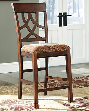 Leahlyn Counter Height Bar Stool, , rollover