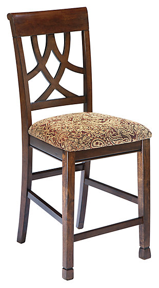 Leahlyn Counter Height Bar Stool, , large